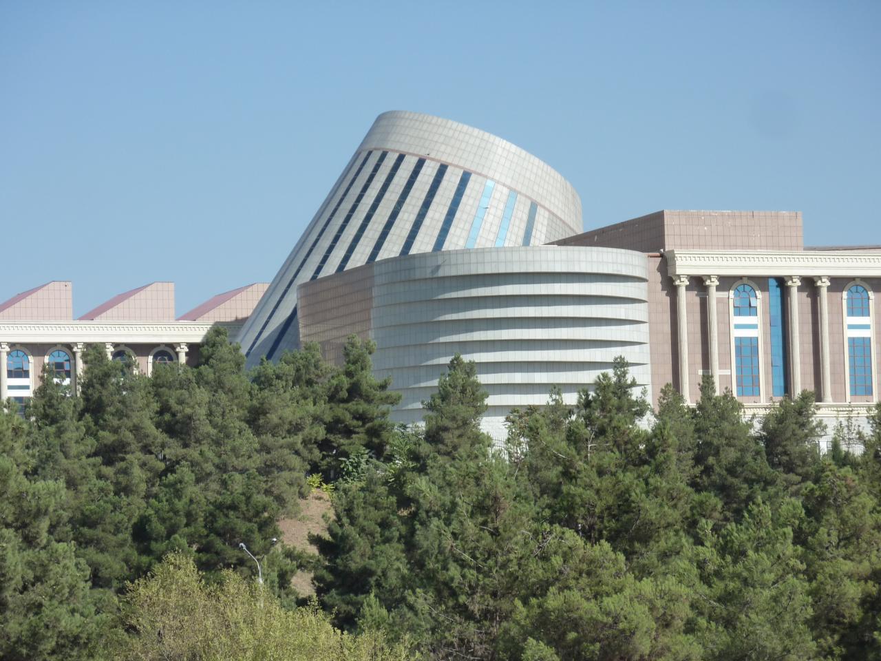 nouveau musée
