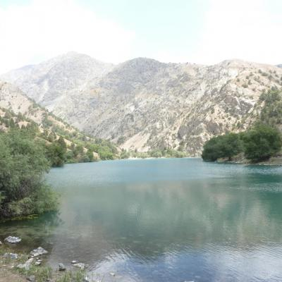 lac timour dara