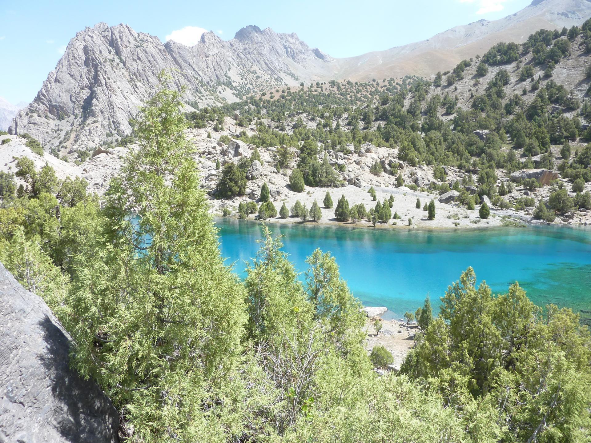 lac alaoudine